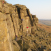 Stanage Popular End