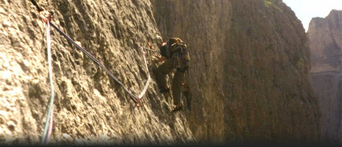 More on Rock Climbing courses