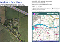 Click here to download the 'Satellite to Map &mdash; Zoom' teaching resource